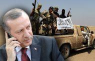 Vecih Cuzdan: Aleppo ist befreit, aber sein Feuer wird die Türkei verbrennen.