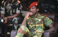 Der Che von Afrika: Von Frankreich ermordet: Präsident Thomas Sankara