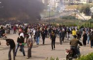 Steven Sahiounie: Der Tag davor / Wie in Deraa der Syrienkrieg ausbrach.