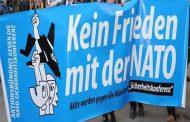 """Aufruf zu Protesten gegen die NATO-""""Sicherheits""""-Konferenz -München"""