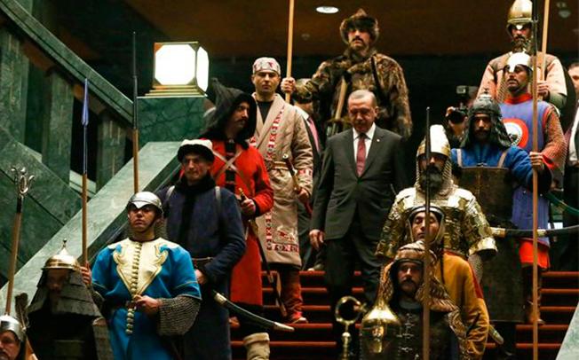 Sedat Erbay : Referendum und die Lawine der Gefühle