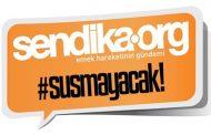 Website blockiert: Zum 16. Mal sperren türkische Behörden den Zugang. Solidarität mit Sendika.Org!