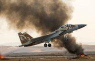 Cenk Ağcabay – Der Frühling bringt große Gefahren in den Nahen Osten