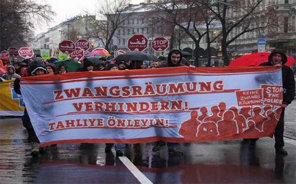 Türkeistämmige Community in Deutschland - Türkischer Staat missbraucht die türkeistämmigen Migranten(1) als fünfte Kolonne