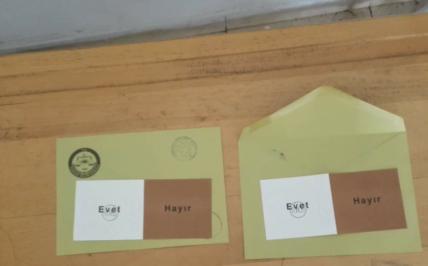 Safo Can -  Wahlbetrug & Nach dem Referendum ist vor dem Referendum!