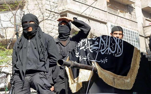 Dankschreiben der al-Nusra-Front für jahrelange westliche Unterstützung