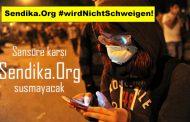 Website blockiert: Zum 20. Mal sperren türkische Behörden den Zugang. Solidarität mit Sendika.Org!