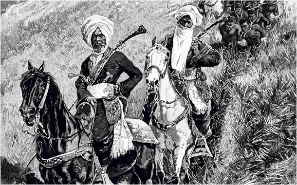 Der senegalesische Autor Tidiane N'Diaye über Islam und Sklaverei »Der Schrecken der Sklaverei setzt sich bis heute fort«