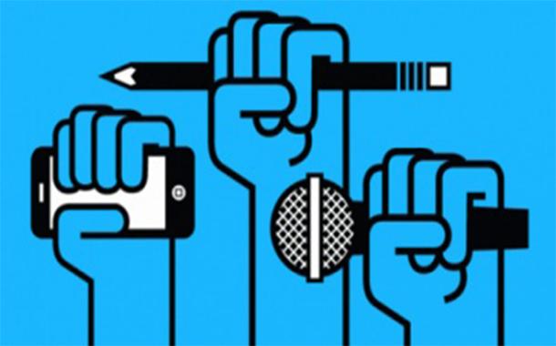 Luis Britto García:Medienkrieg gegen progressive Regierungen Kann es Demokratie geben, wenn die Kommunikationsmedien einer antidemokratischen Minderheit gehören?
