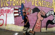 Maria Paez Victor - Fake News: Venezuela hält die Rechtsstaatlichkeit aufrecht, aber die Presse nennt es Diktatur