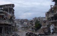 Entscheidung in Syrien