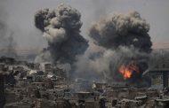 Irakische Quellen: Belagerung von Mossul forderte 40.000 Todesopfer