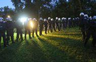 G20-Gipfel in Hamburg: Eine Millionenstadt im Belagerungszustand