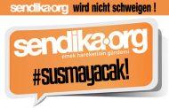 Sendika.Org wird nicht schweigen!