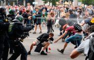 Polizeigewalt bei G20 wird dokumentiert