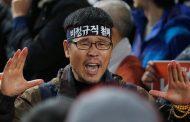 Südkorea: Kampf um die Demokratie
