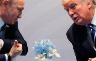 Kollateral-Schaden: US-Sanktionen gegen Russland treffen die westeuropäischen Alliierten