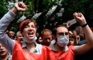 Zwei vor 147 Tagen in den Hungerstreik getretene türkische Akademiker bleiben weiter in Untersuchungshaft