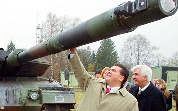 Peter Schwarz: Russland-Sanktionen der USA verschärfen Konflikt mit Europa