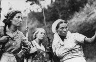 »… auch gegen Frauen und Kinder« Zur Bekämpfung sowjetischer Partisanen erließ die Wehrmachtsführung am 16. Dezember 1942 die furchtbarsten Befehle der deutschen Militärgeschichte -  Martin Seckendorf