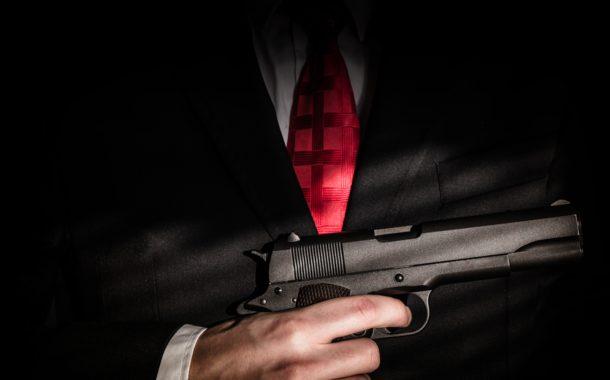 Völkerrechtsbrecher und Terrorpaten Wer ist und wofür steht die Anti-IS-Koalition? - Peter Frey