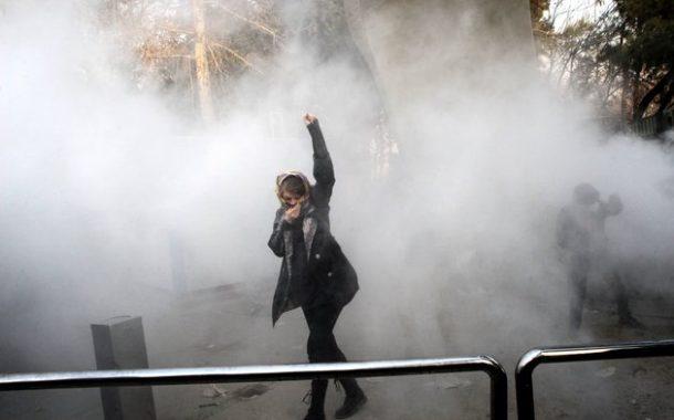 Unruhen oder Revolution? Die wichtigsten Fragen und Antworten zu den Iran-Protesten -  Josh Groeneveld