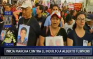 Proteste in Peru gegen Begnadigung des Ex-Präsidenten Fujimori - Serena Pongratz