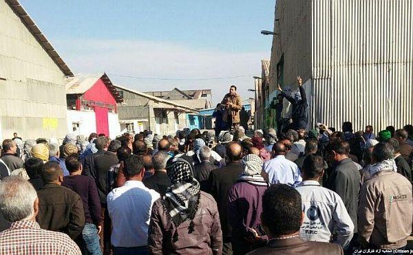 Auseinandersetzung mit einigen Vorurteilen über die Proteste im Iran