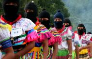 Aufruf zum Ersten Internationalen politischen, künstlerischen, sportlichen und kulturellen Treffen der Frauen, die kämpfen