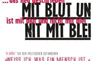 18.März - Tag der Politischen Gefangenen - Bremen