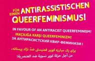 Für einen antirassistischen Queerfeminismus! Frauen*kampftag in Bremen