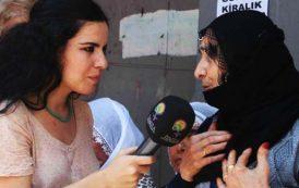 Asyl in Not bietet interessierten Journalistinnen und Journalisten die Gelegenheit, sich das künstlerische Werk der in der Türkei inhaftierten Journalistin Zehra Doğan exklusiv in einem Hintergrundgespräch kennenzulernen.