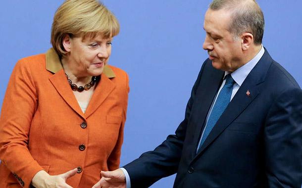 Deutschlands Aufrüstung verbrecherischer Staaten sollte mit einem Boykott deutscher Waren entgegnet werden