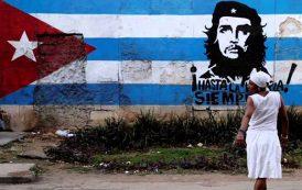 Eine vergleichende Analyse der US-amerikanischen und der kubanischen Demokratie - Valerie Carmel