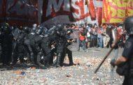 Argentinien / Der Staat gibt, der Staat nimmt? - Daniel Kulla