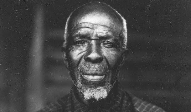 Der letzte Überlebende eines Sklavenschiffes gab Interiews in den 1930er Jahren. Jetzt kommen sie ans Licht. - Becky Little