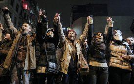 Türkei - Turbulenzen bei der Kandidatenwahl – Sedat Erbay
