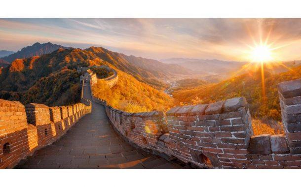 China dominiert die Welt Es haben nur noch nicht alle bemerkt. - Florian Ernst Kirner