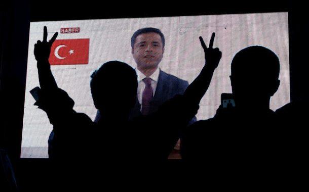 Türkei / Appell aus dem Knast - Roland Zschächner