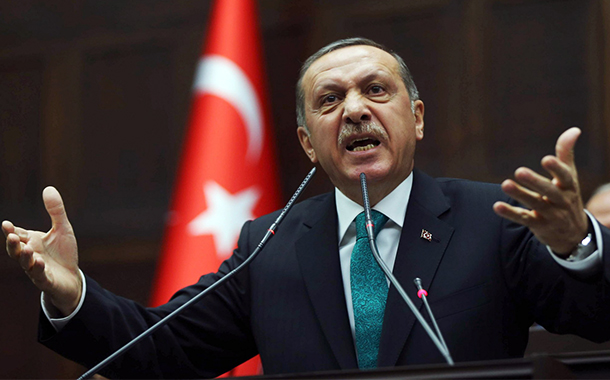 Erdogan ruft zur Gewalt gegen die HDP auf – Safo Can