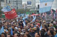 Erneut breiter Protest in Argentinien gegen IWF-Politik - Klaus E. Lehmann, Jonatan Pfeifenberger