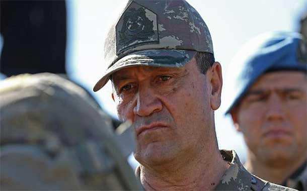 Türkische Armeeführung streitet über militärische Operation in Syrien - Fehim Tastekin