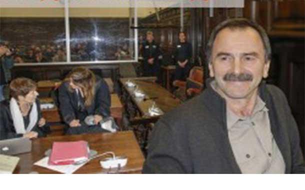 Solidarität mit den Gefangenen Musa Aşoğlu!