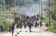 Simbabwe droht Kollaps - Christian Selz
