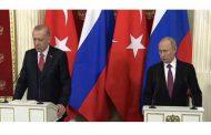 Ankara zeigt sich weiterhin unwillig Al-Qaida in Idlib zu entgegnen..Moskau allmählich beunruhigt