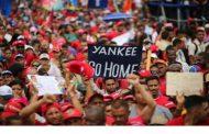 Eine klare Positionierung gegen den laufenden Putschversuch in Venezuela ist richtig – I.Biber