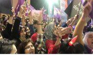 Feministische Revolte statt Gehorsam -  Meral Çınar