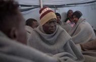 Neue Angriffe auf Flüchtlinge - Marianne Arens