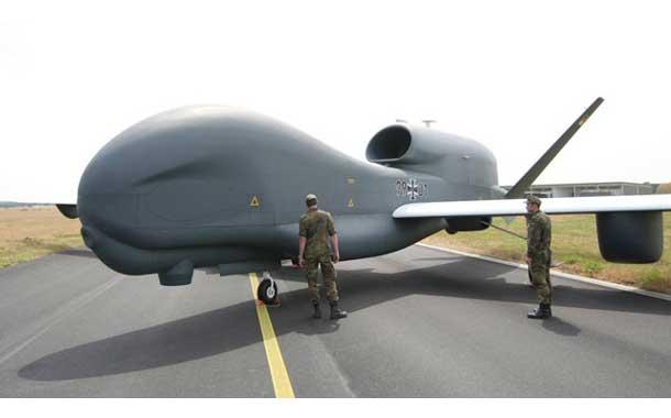 Drohnen mit EU-Stempel / Mit PESCO treibt die EU den Weg in den Drohnenkrieg voran - Tobias Pflüger