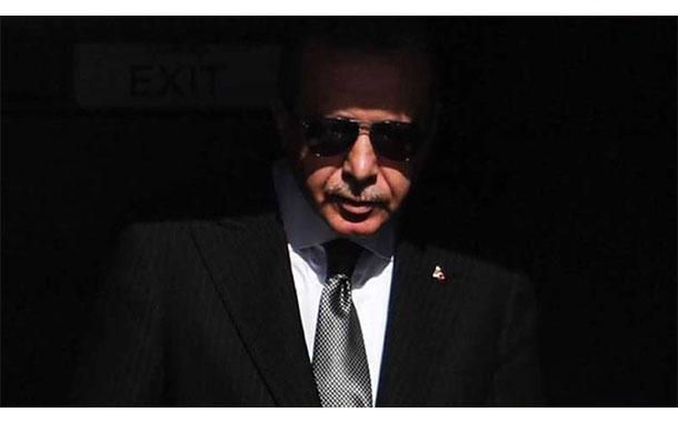 Türkei/Nix geht mehr – Safo Can